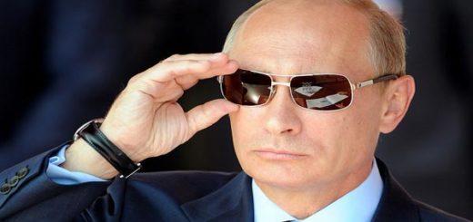 Vladímir Putin, presidente de Rusia | Foto: Agencia