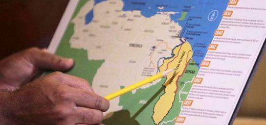 Guyana y Venezuela continúan disputa por territorio del Esequibo | Foto referencial
