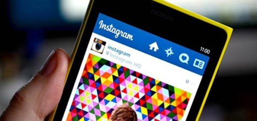 Instagram | Imagen referencial