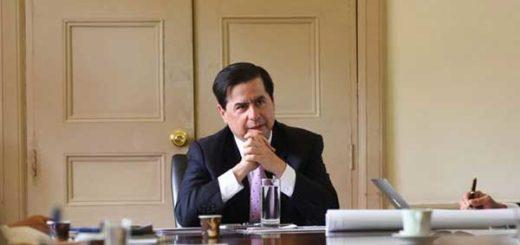 Ministro del Interior de Colombia, Juan Fernando Cristo | Foto: Mininterior.gov.co