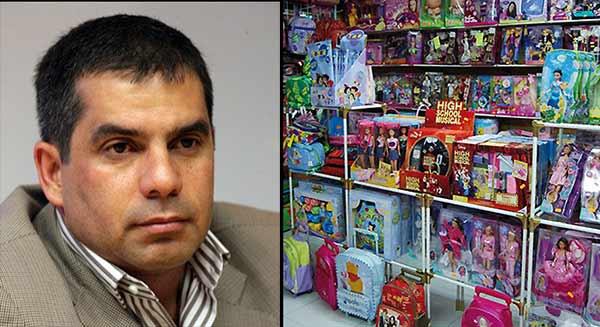 Carlos Rotondaro, presidente del IVSS | Composición Notitotal