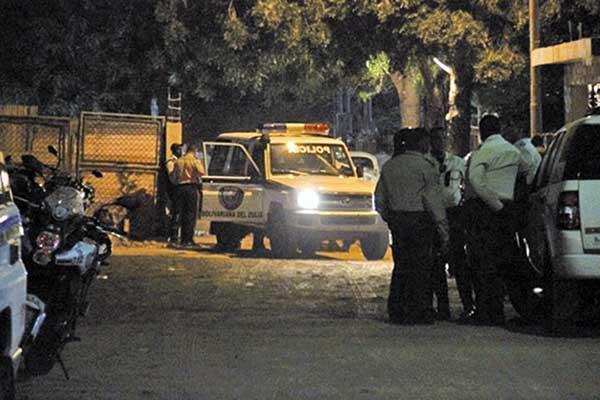 Hombre mató a su esposa y escondió el cadáver en una lavadora | Foto: Jesús Rivero / Panorama