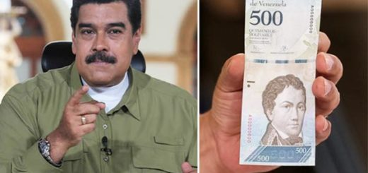 Nicolás Maduro | Fotomontaje Notitotal