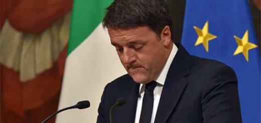 Matteo Renzi | Foto: Agencias