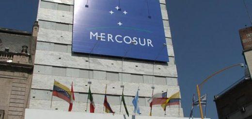 Mercado Común del Sur (Mercosur) |Foto archivo