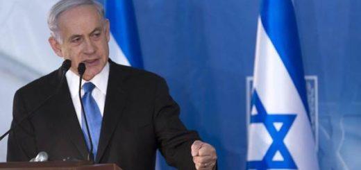 El primer ministro israelí, Benjamín Netanyahu | Foto: EFE