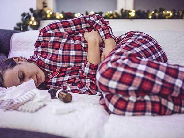 5 problemas de salud muy frecuentes en Navidad | Foto referencial