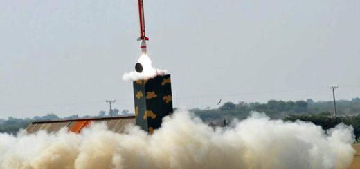 Pruebas nucleares en Pakistán | Foto: EFE