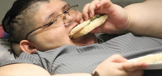 El mexicano Juan Pedro Franco es el hombre más obeso del mundo | Foto: EFE