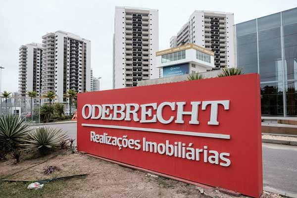 MP solicita alerta roja en Interpol contra expresidente de Odebrecht en Venezuela | Foto: AFP