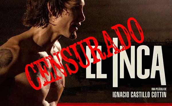 Película 'El Inca'