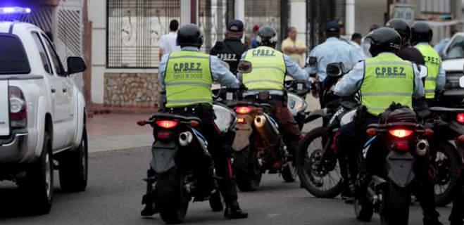 Polizulia (CPEBZ) | Foto referencial