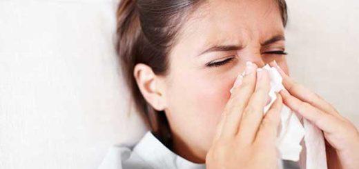 Reportan incremento de infecciones respiratorias agudas en Miranda | Foto referencial