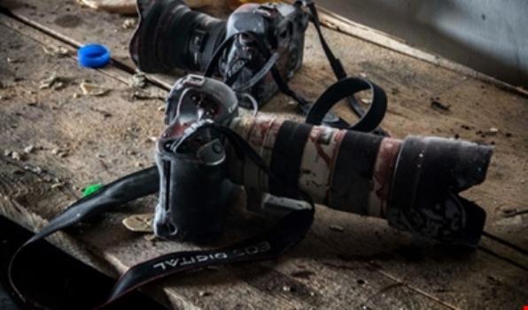 Un total de 144 periodistas y trabajadores de medios de comunicación murieron este año en 31 países.
