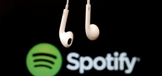 Spotify | REUTERS/Christian Hartmann