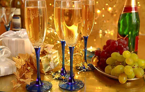 Comer uvas en año nuevo es un tradición en diversos países | Foto referencial