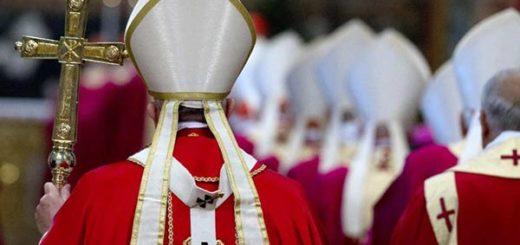 Iglesia Católica | Foto referencial