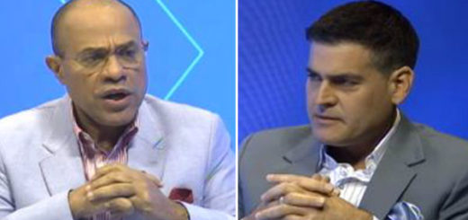 Vladimir Villegas / Roberto Messuti | Foto: Captura de video