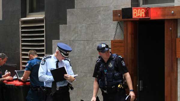Actor muere de un disparo durante grabación de video musical en Australia   Foto: Jorge Branco