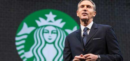 Starbucks desafía a Trump: Contratará a 10 mil refugiados | Foto: Agencias