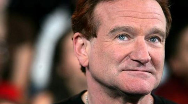 Robin William, actor estadounidense | Foto: Cortesía