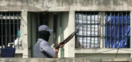 Al menos 50 presos se fugaron de una cárcel de Brasil