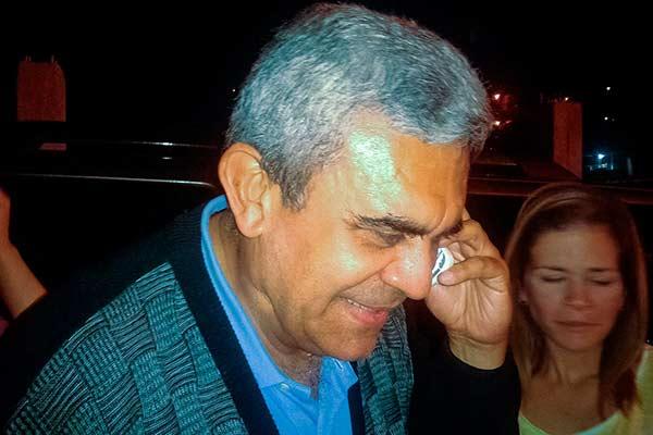 General Raúl Isaías Baduel | Foto: Cortesía