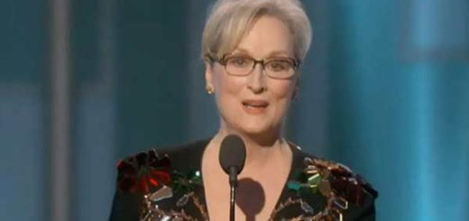 Meryl Streep | Foto: Captura de video