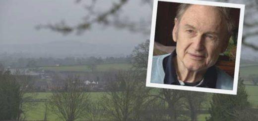 El extraño caso de este anciano que perdió la memoria  Foto: BBC Mundo