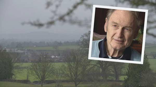 El extraño caso de este anciano que perdió la memoria |Foto: BBC Mundo