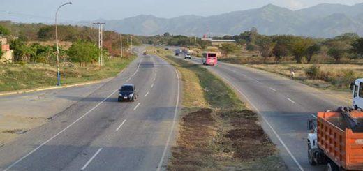 El hecho ocurrió en la autopista de Charallave- Ocumare | Foto referencial