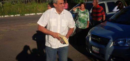 Medida de libertad condicional le fue revocada al General Raúl Isaías Baduel  Foto: Twitter