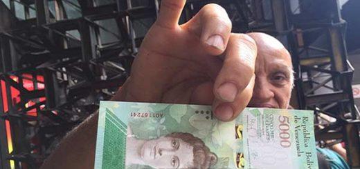 Los análisis que arrojan los nuevos billetes del cono monetario |Foto: NTN24