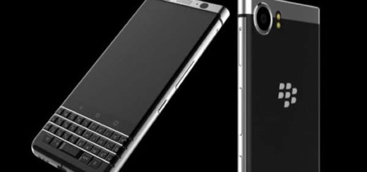 Nuevo Smartphone de Blackberry estará disponible este año |Foto: Alta Densidad