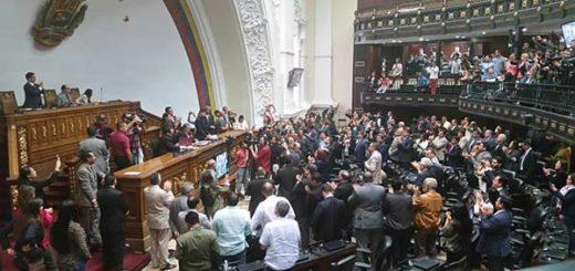 Asamblea Nacional (AN) | Foto: @AsambleaVE