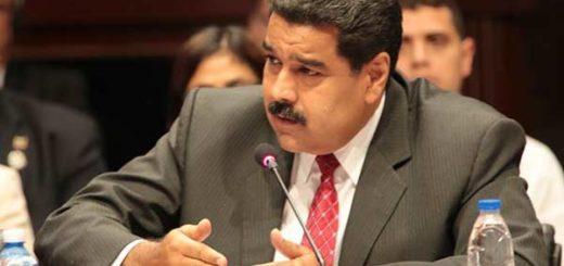 Nicolás Maduro | Foto: @NicolasMaduro