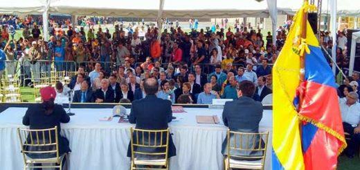 AN aprobó informe de la Comisión Mixta sobre detención del diputado Gilber Caro | Foto: @AsambleaVE
