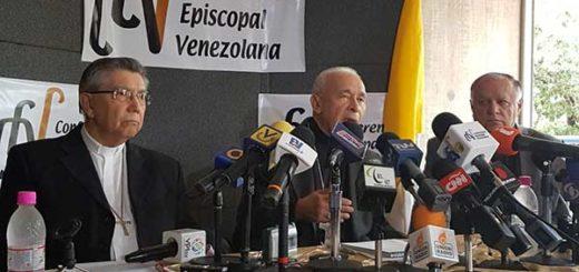 CEV expone condiciones para continuar el diálogo | Foto: @CEVmedios
