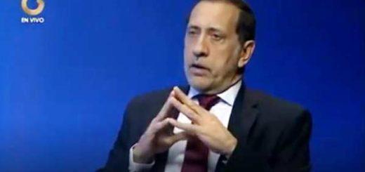José Guerra habla sobre las medidas económicas del Gobierno |Captura de pantalla