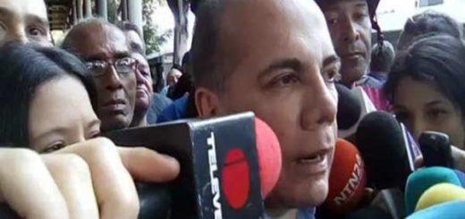 Ratifican libertad Manuel Rosales |Captura de video