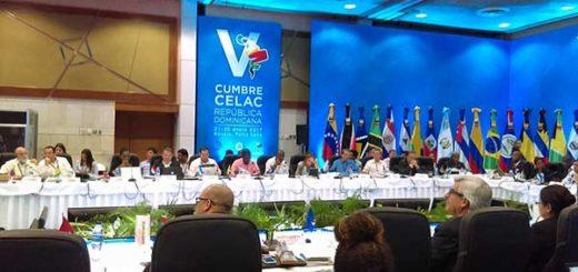 Celac aplaza reunión para tratar tema de Venezuela | Foto: @RosateleSUR
