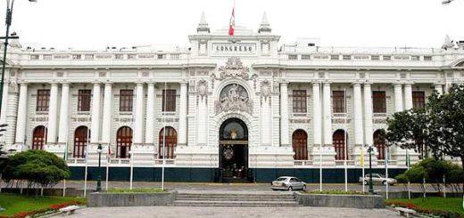 Congreso de Perú rechazó la detención del parlamentario Gilber Caro |Foto: El Nacional