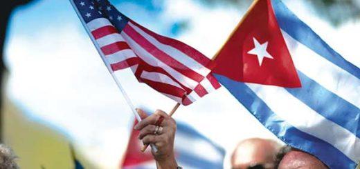 Relación entre Cuba y EEUU se enfría | Foto: Archivo