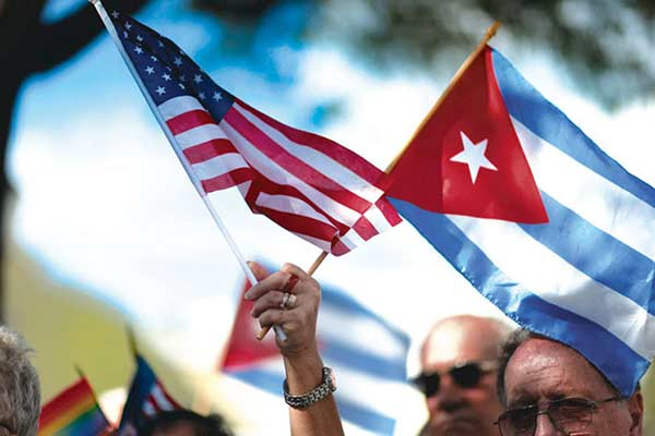 Cuba saluda cambio de EEUU en política migratoria hacia la isla | Foto: Archivo