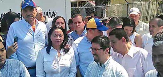 Diputados no llegaron a la cárcel 26 de Julio, en Guárico| Foto: La Patilla