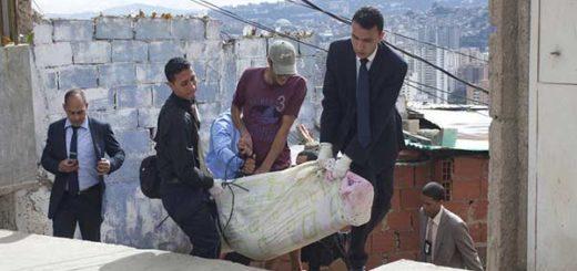 Delincuentes asesinaron a ex funcionario policial en el barrio Guarataro, Caracas |Foto referencial