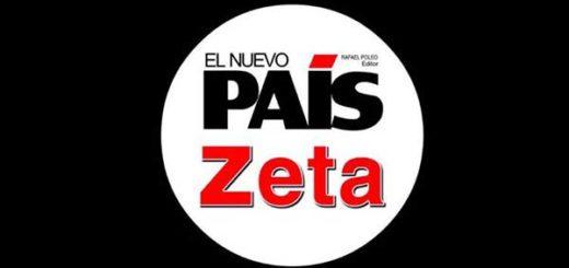 El Nuevo País deja de circular por falta de papel periódico | Foto: El Nuevo País