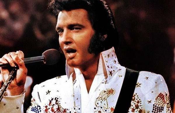 Elvis Presley | Foto referencial