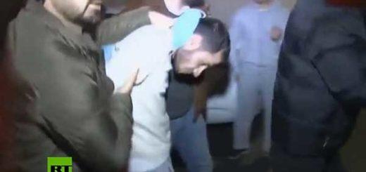 Turquía confirma captura del autor de atentado en Nochevieja | Foto: Captura de video