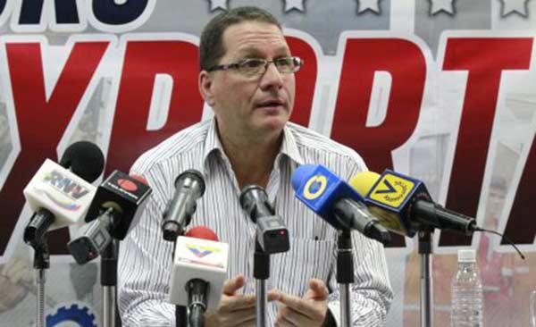 Candidato electo a la ANC, Jesús Faría | Foto: AVN
